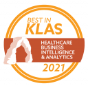 Best in Klas Logo