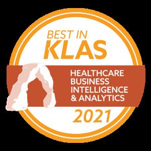Best in Klas Logo