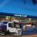 Corrib Oil Forecourt