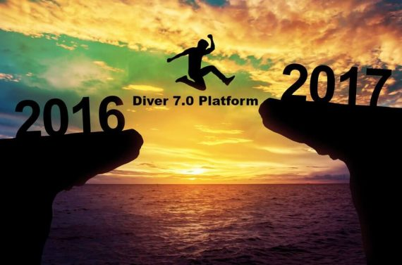 Diver 7.0 Platform