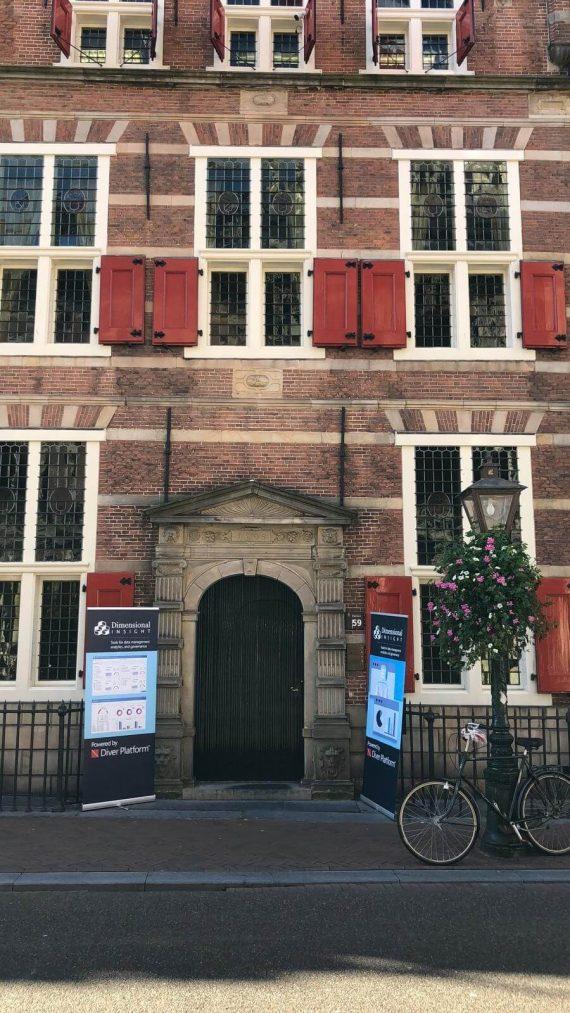 Dimensional Insight Leiden