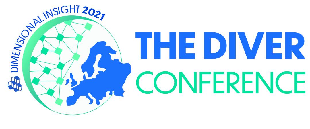 Diver Confernec Logo