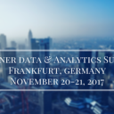 Gartner Frankfurt Summit