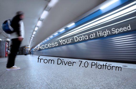 Diver Platform 7 iimage