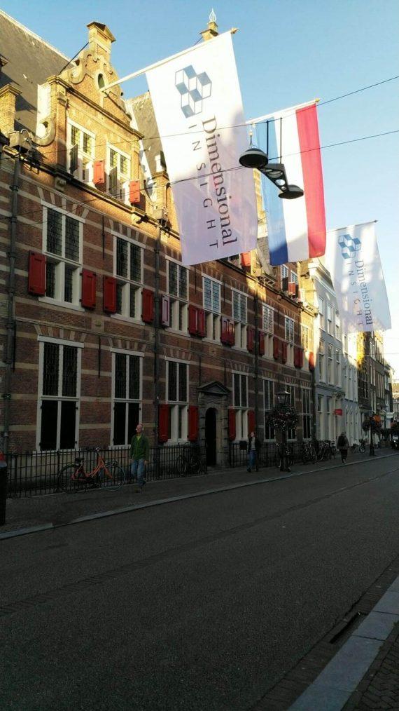 Gemeenlandshuis van Rijnland Dimensional Insight