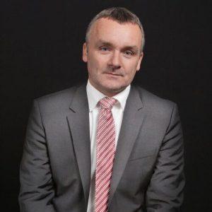 Tony Murphy Expert Ireland
