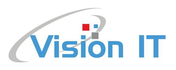 Vision IT logo