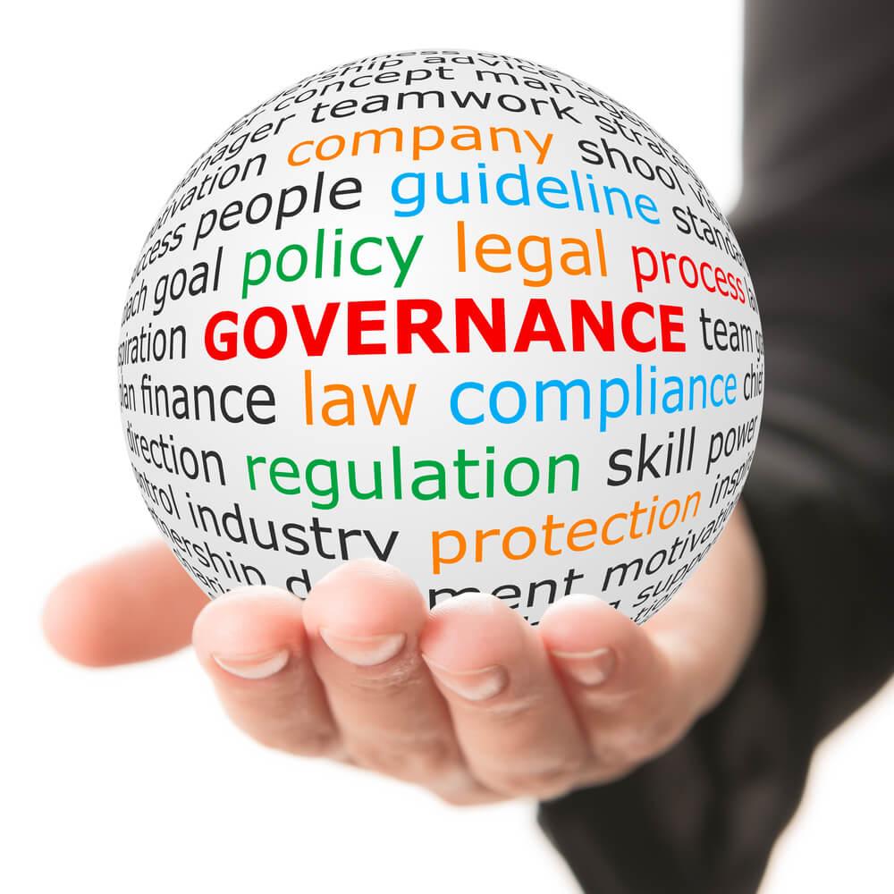 Chaos V Control The Art Of Balancing Freedom & Amp Governance