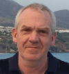 Paul Duggan headshot