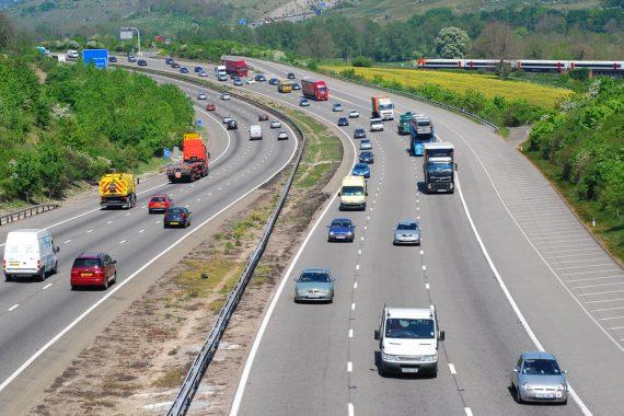 Motorway Transport