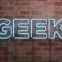 Geek image