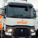whistl truck